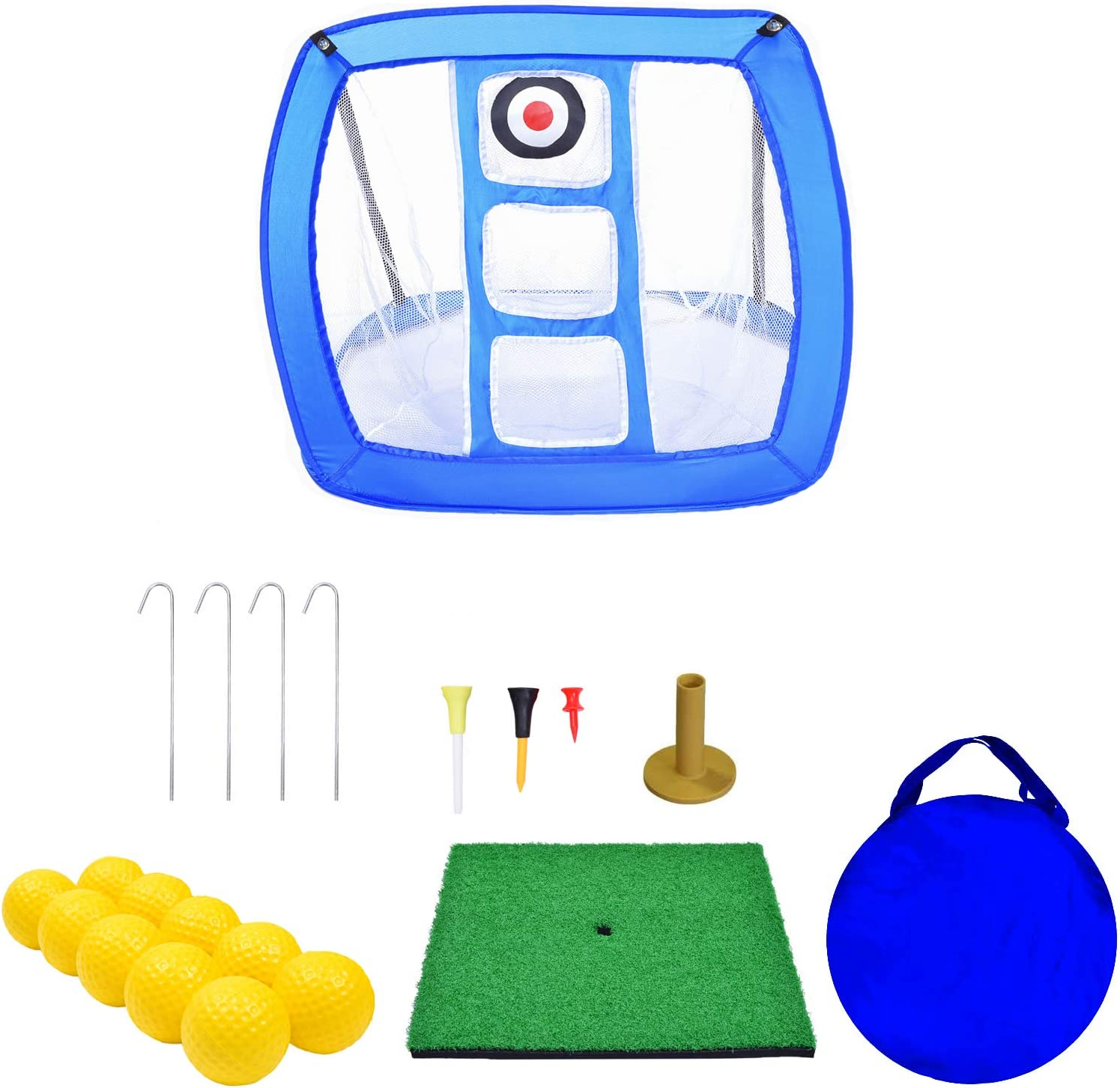 Veggicy Sales Golf Chipping Minneapolis Mall Net G Outdoor Collapsible Indoor