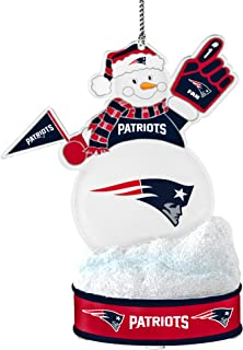Topperscot by Boelter Brands NFL LED Snowman Ornament