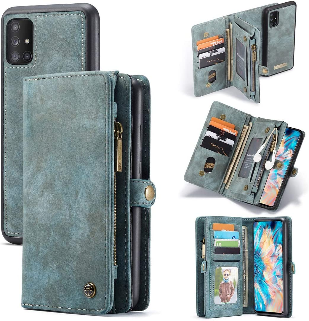 Phone Case for Samsung Galaxy Max 42% OFF Walle 4G Multifunctional 55% OFF A71
