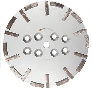 Concord Blades GGP10N20HP 10 Inch Floor Grinding Diamond Disc