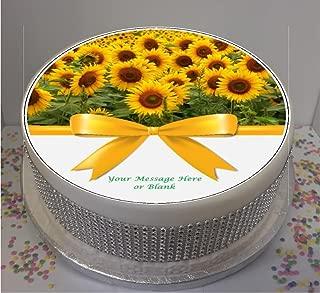 Best sunflower sheet cake Reviews