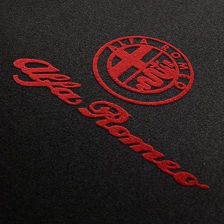 50547106 Gummimatten Set Vorne Hinten Original Fußmatten Mit Logo Rwd 4x2 Auto