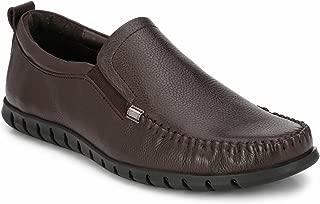 Alberto Torresi Noe Dark Brown Casual Shoe