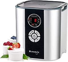Kuvings yogurt and cheese maker KGY-713SM