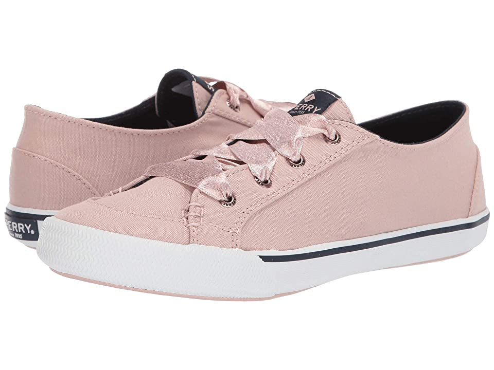 Sperry Lounge LTT Satin Lace (Rose Dust) Women