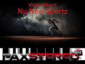 Victor Allen's Nu New Sportz