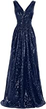 Best blue and silver ball gown Reviews