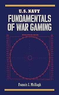 U.S. Navy Fundamentals of War Gaming (US Army Survival)