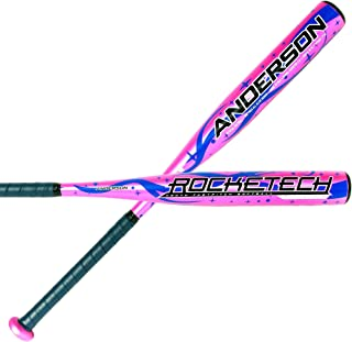 2020 Anderson Rocketech Flash -12 Youth Fastpitch Softball Bat