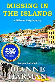 Missing in the Islands: A Midwest Cozy Mystery