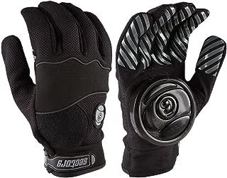 Sector 9 Apex Slide Gloves Stealth L/XL