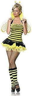 leg avenue bee costume