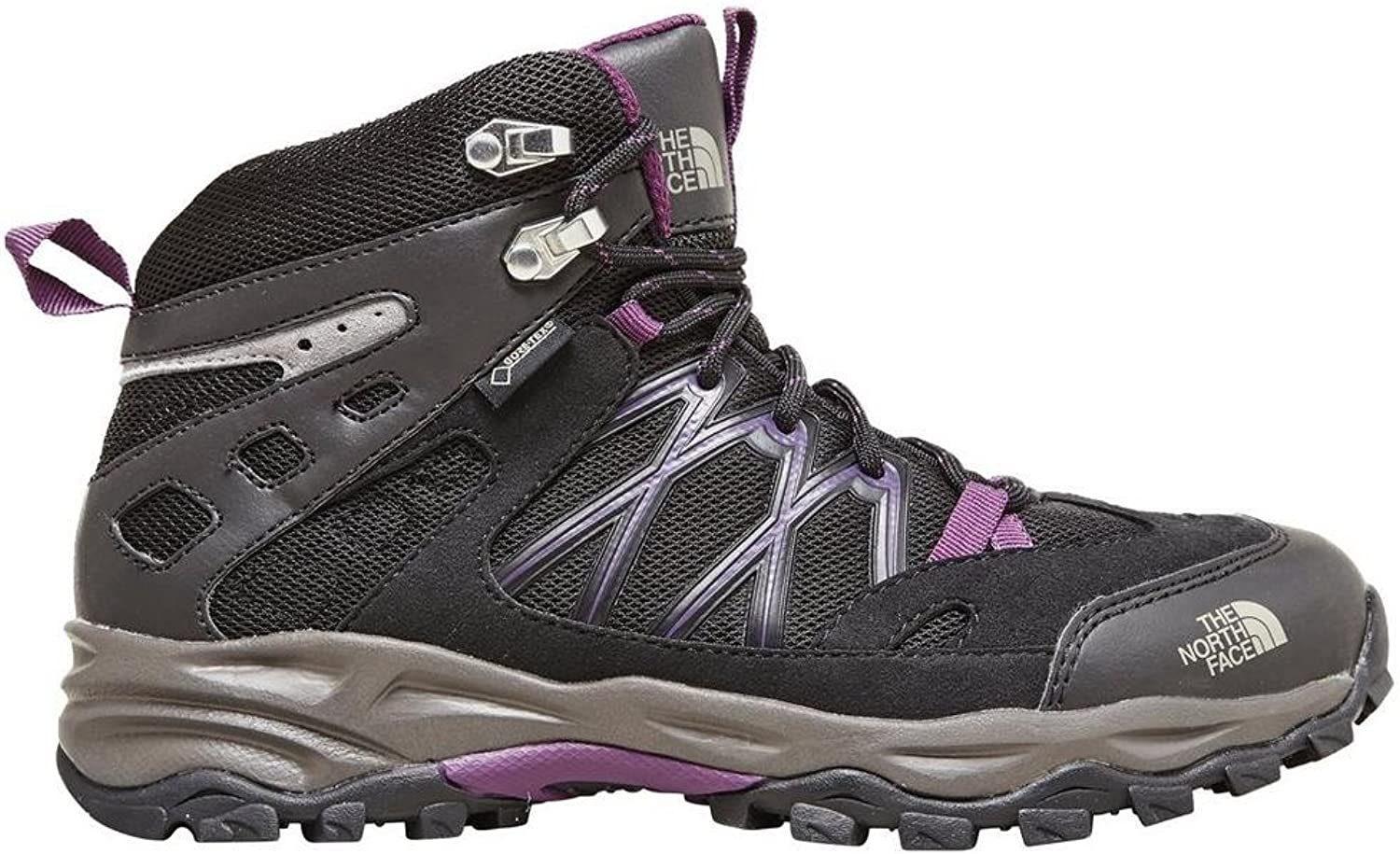 THE NORTH FACE Terra Mid GTX Woherren Walking Stiefel