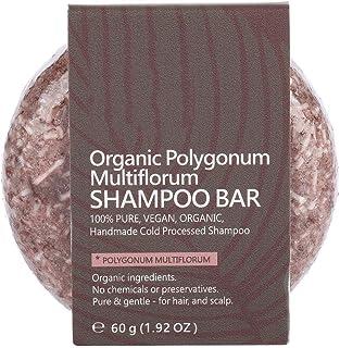Shampoo Bar Hair Conditioner Natural Plant Extract Olio Essenziale per Capelli Shampoo Sapone Trattamenti per la Perdita d...