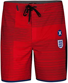 Hurley Men's Phantom England National Team Boardshorts
