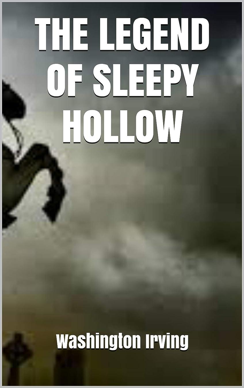 期待泣いているセーターTHE LEGEND OF SLEEPY HOLLOW (English Edition)
