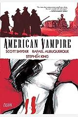 American Vampire Vol. 1 Kindle Edition