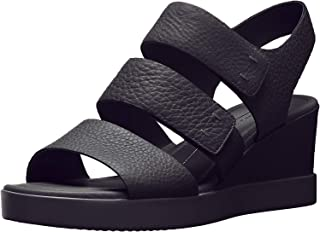 ECCO Shape Wedge Plateau Women's Wedge Sandal