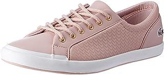 Lacoste Women's Lancelle Sneaker 119 1 Women's Fashion Shoes