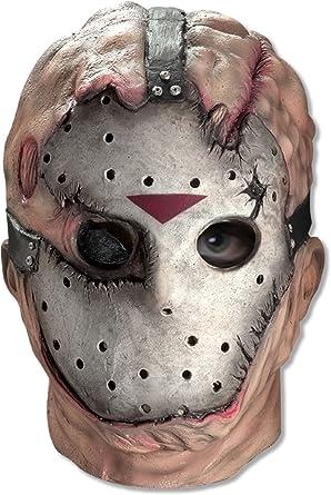 Friday The 13th Jason Mask Bath//Beach New 408780 Towel