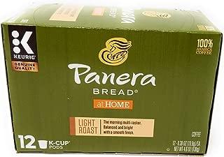 panera bread coffee box