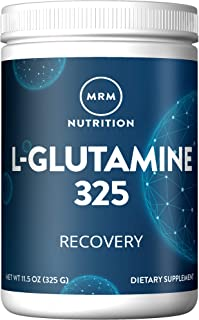 Glutamine 325g Powder
