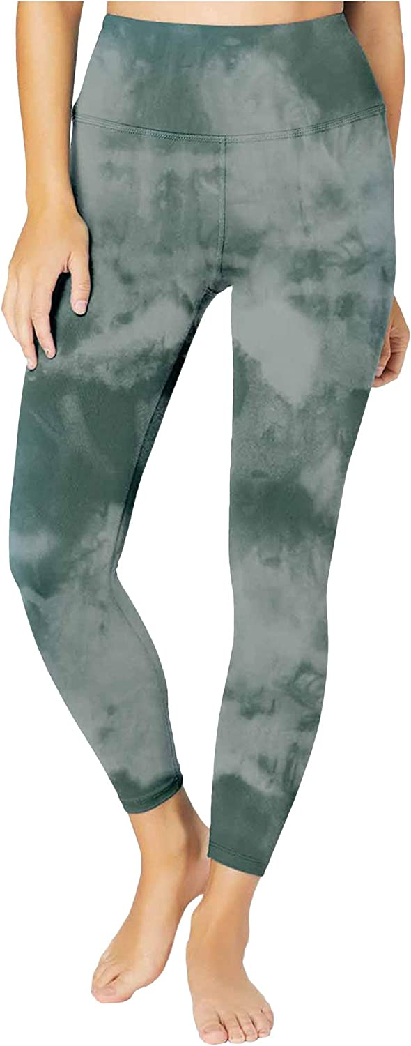 Fort Worth Fixed price for sale Mall Beyond Yoga Lux High Waisted Midi Leggings