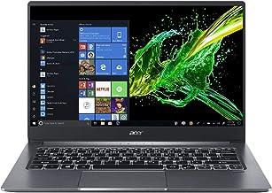 "Acer Swift 3 - 14"" Laptop Intel i5-1035G1 1GHz 8GB Ram 256GB SSD Windows 10 Home (Renewed)"