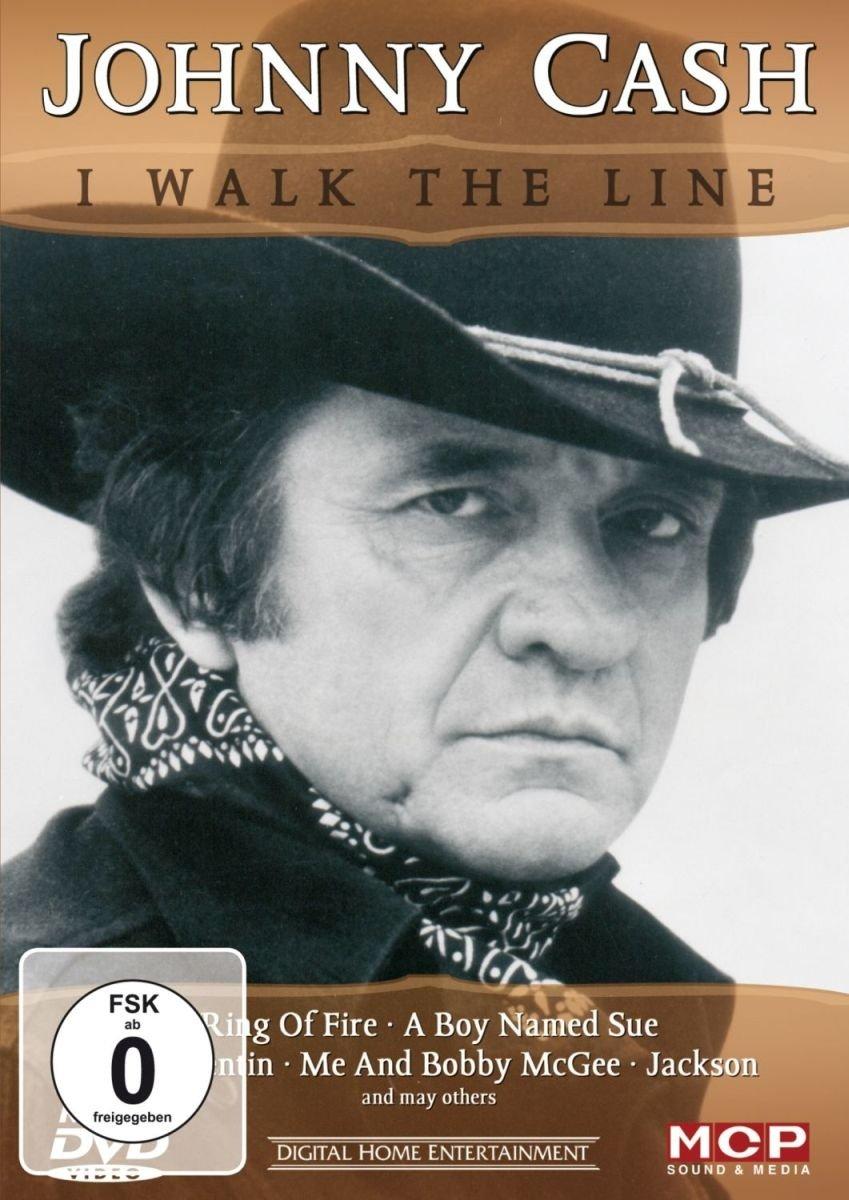 Johnny Cash - I Walk the Line: Amazon.de: Cash, Johnny, Cash