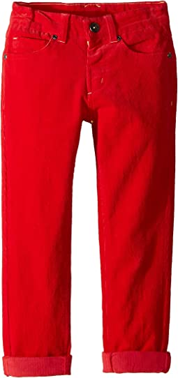 Jett Corduroy Trousers (Toddler/Little Kids)