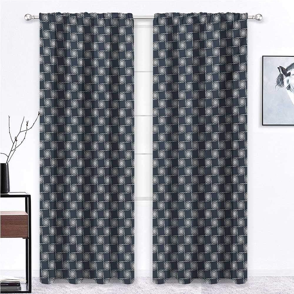 Room Darkening Curtain Natural Light 最安値挑戦 卸売り Filtering Privacy Window Tr