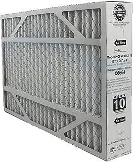 Lennox X6664 MERV 10 Filter - 17