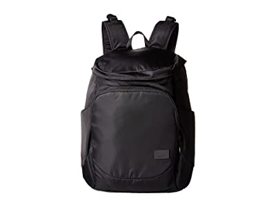 Pacsafe Citysafe CS350 Backpack (Black) Backpack Bags