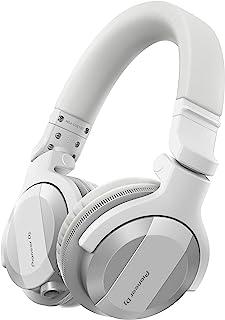 Pioneer Audífonos Bluetooth para DJ Color Blanco HDJ-CUE1BT-W
