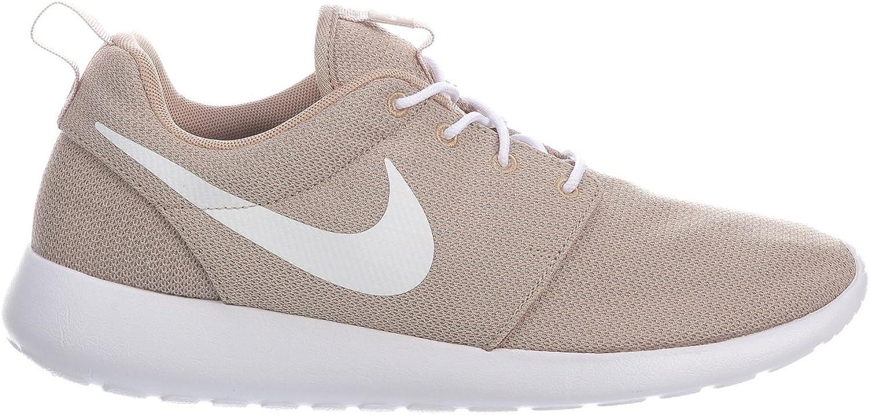 Nike Roshe One Mens 511881-204 Sand White