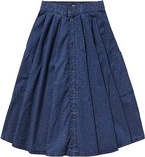 fa215c344 Amazon.es: Pepe Jeans - Faldas / Mujer: Ropa