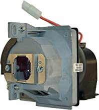 Lytio Premium for InFocus SP-LAMP-025 Projector Lamp with Housing SP LAMP 025 (Original OEM Bulb Inside)