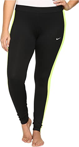 Power Essential Tight (Size 1X-3X)