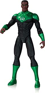 DC Collectibles DC Comics - The New 52: Green Lantern John Stewart Action Figure