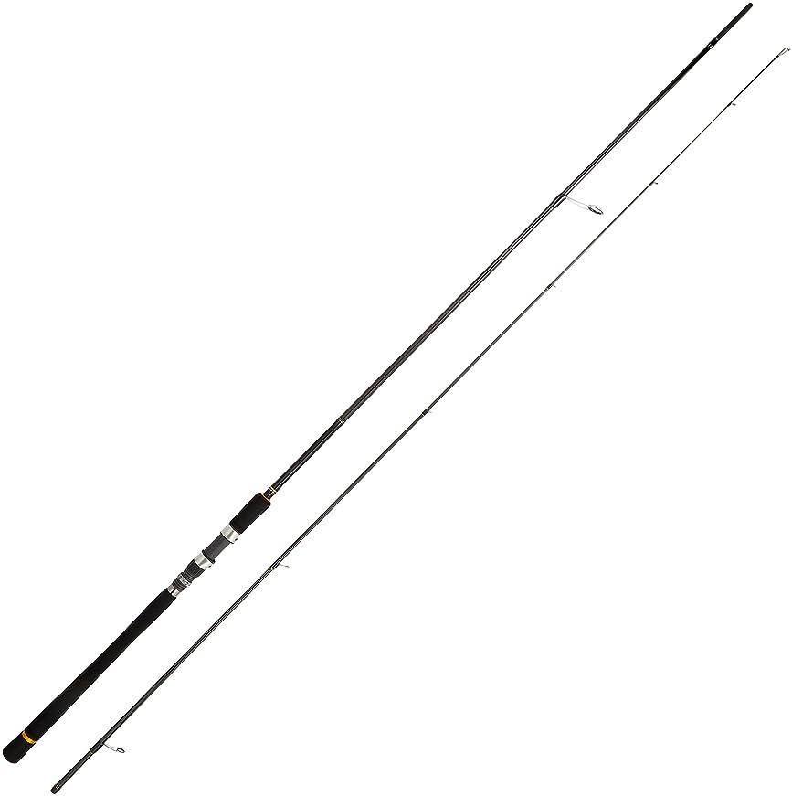 パプアニューギニアシリーズメジャークラフト シーバスロッド スピニング 3代目 クロステージ シーバス CRX-962ML 9.6フィート 釣り竿