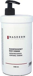 MASDERM | Crema Corporal Radiofrecuencia Reafirmante | Profesional | Mujer | 1000gr