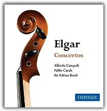 Elgar Cello Concerto in E minor Op. 85: Adagio