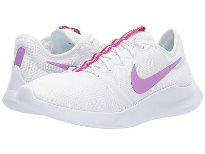 Nike VTR (White/Atomic Purple/Wild Cherry) Women