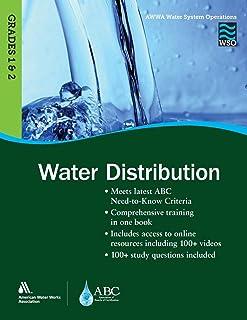 Awwa Water Distribution
