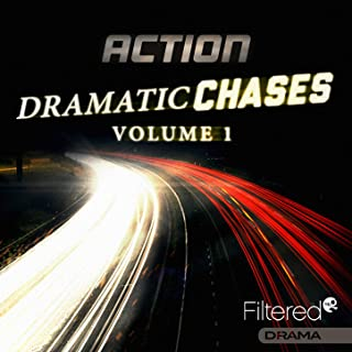Best dramatic chase music Reviews