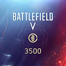BATTLEFIELD V -  3500 BATTLEFIELD CURRENCY - [PS4 Digital Code]
