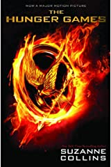 The Hunger Games (movie tie-in) (Hunger Games Trilogy Book 1) Kindle Edition