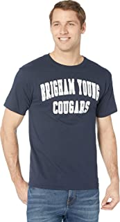 Champion College Men's BYU Cougars Jersey Tee