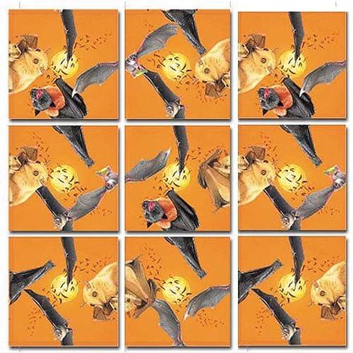 Scramble Squares  Bats