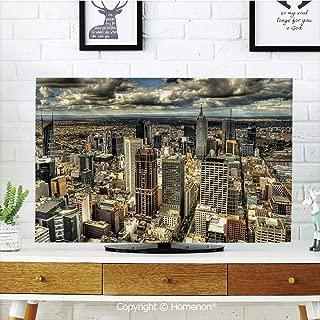 Indoor TV dust Cover,Type 50